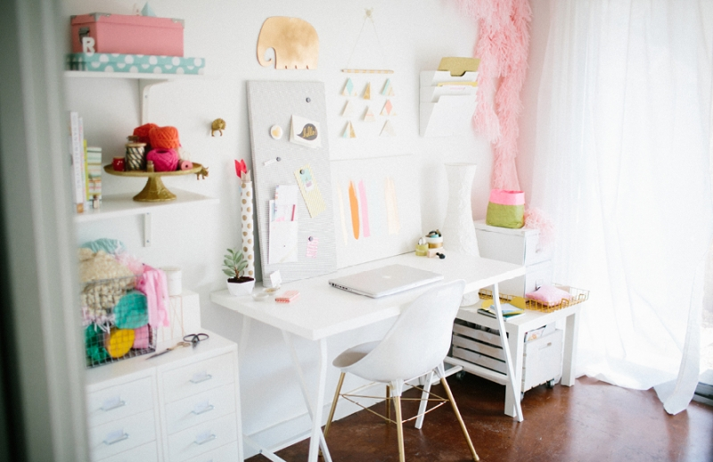 creative-office-AshleyRoseHome-everygirl